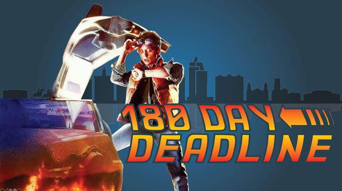 180-Deadline