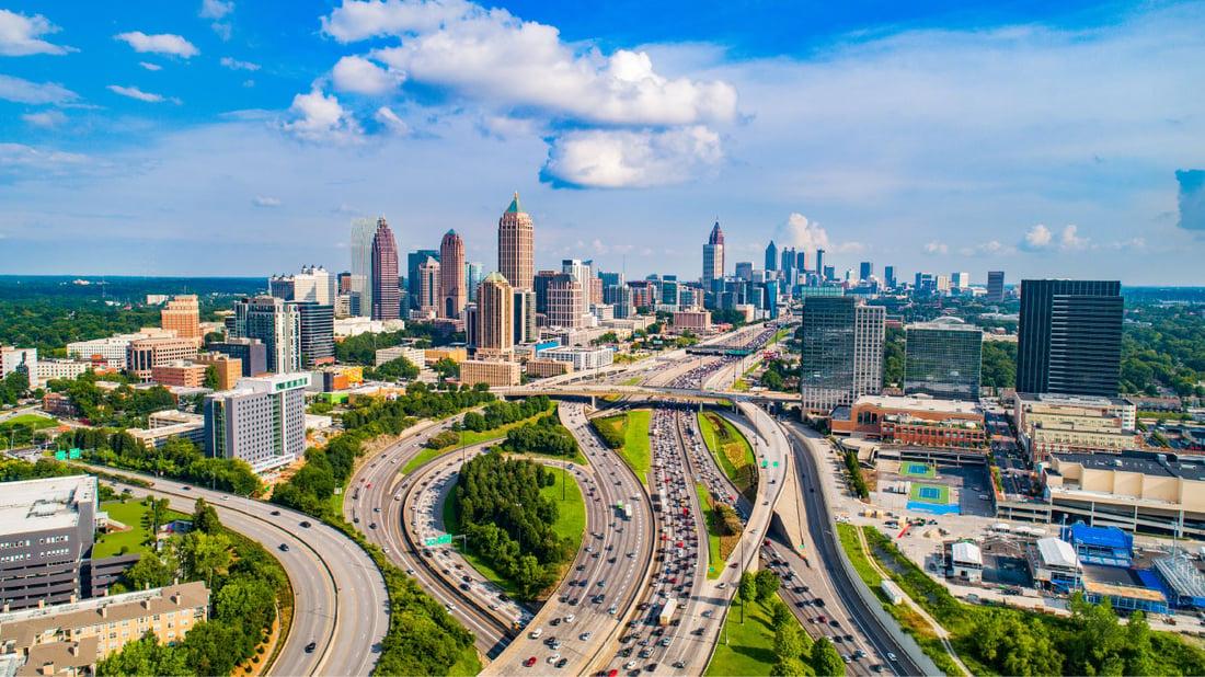Atlanta,-Georgia