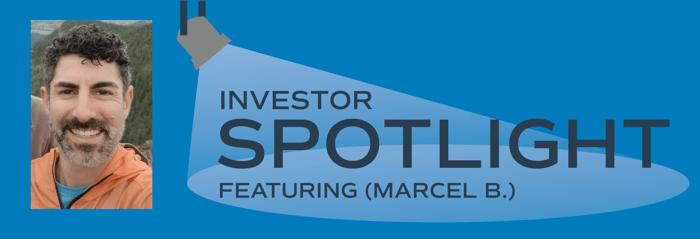 Marcel-investor-spotlight