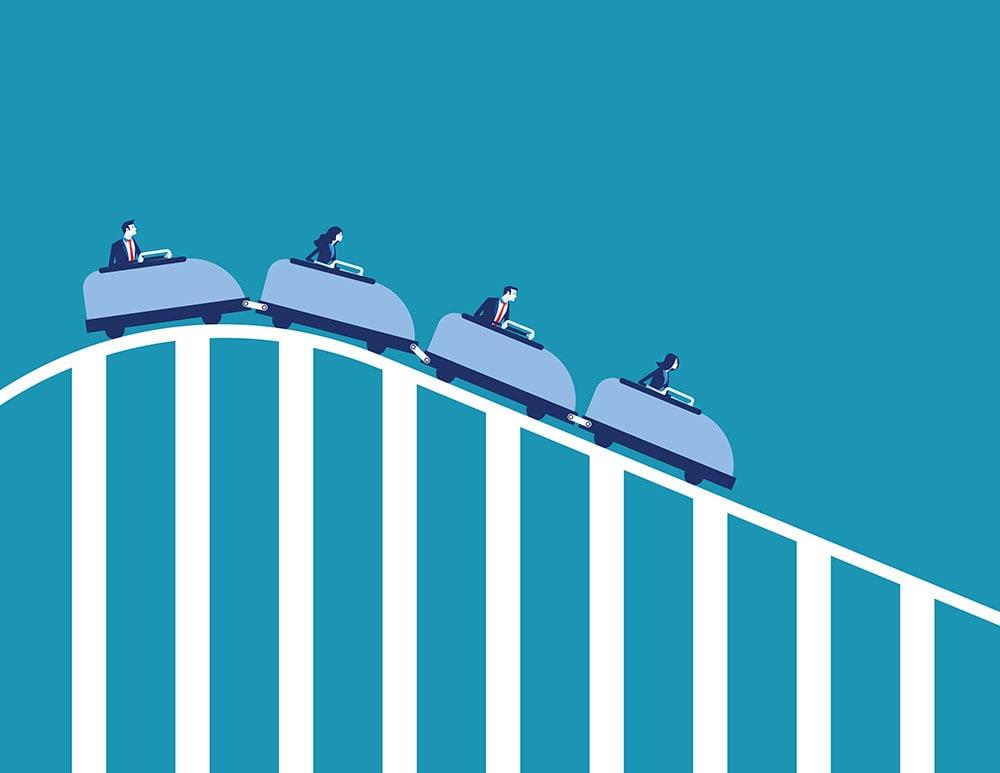 Roller-Coaster-Ride-Economy