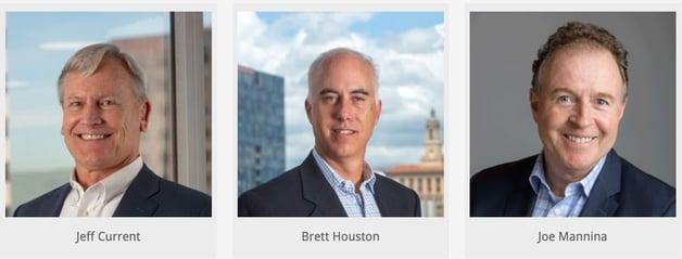 Trio-of-advisors