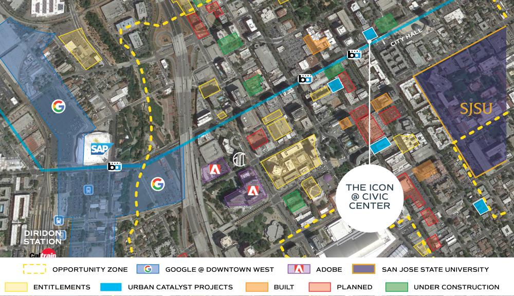 Project Spotlight: The Icon @ Civic Center