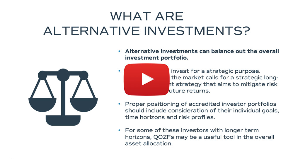 Webinar Key Takeaways: How Diversification and Alternative Investments Help Investors Sail Rough Waters