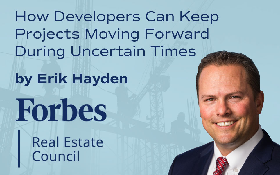 Erik Hayden Published in Forbes