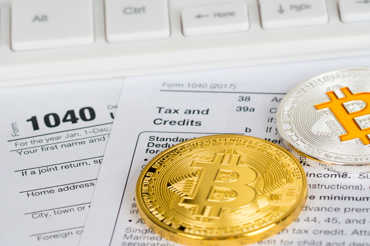 Cryptocurrency Sales Can Come with a Large Tax Bill; Opportunity Zone Investments May Be a Good Option for Relief