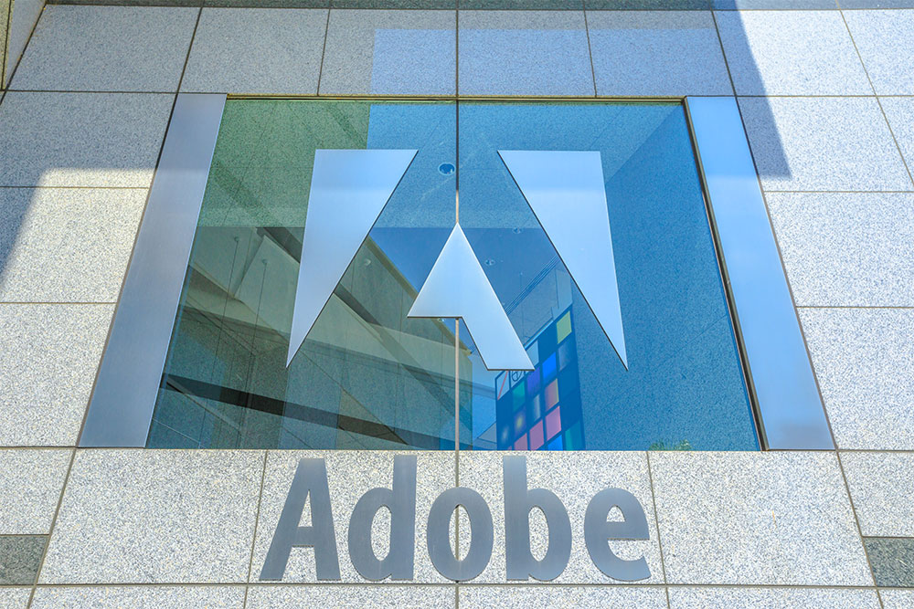 Adobe Goes All-In with Fourth San Jose Tower