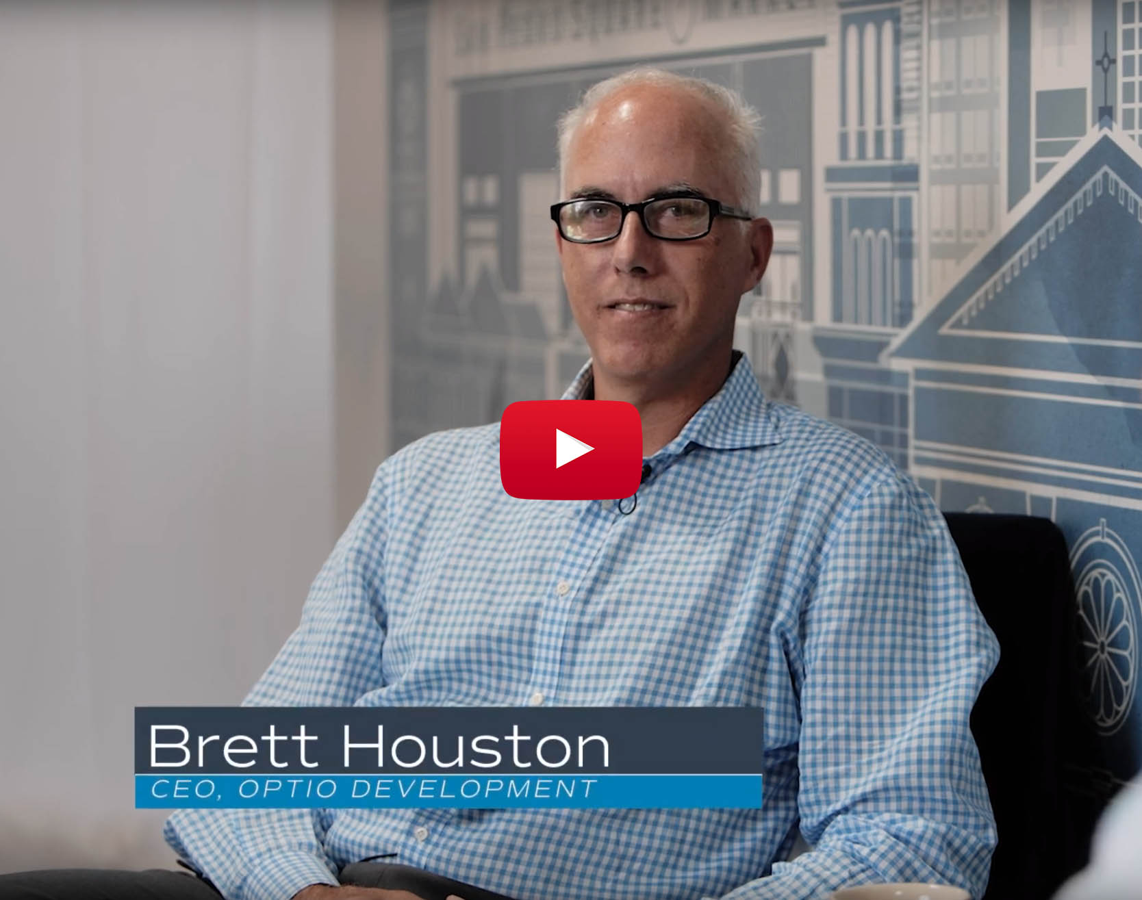 Urban Catalyst Strategic Advisors- Brett Houston