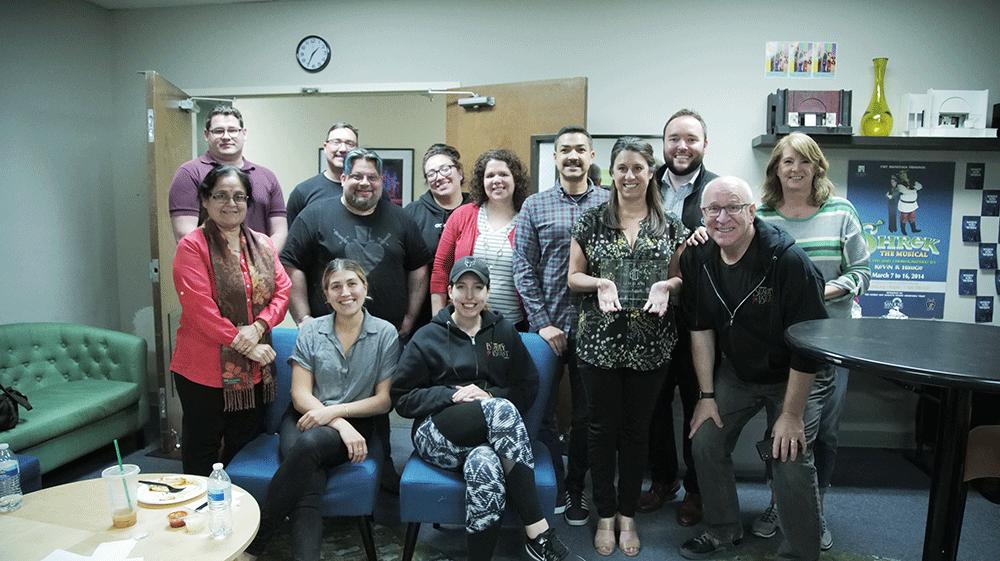 Urban Catalyst Honors San Jose Children's Musical Theater