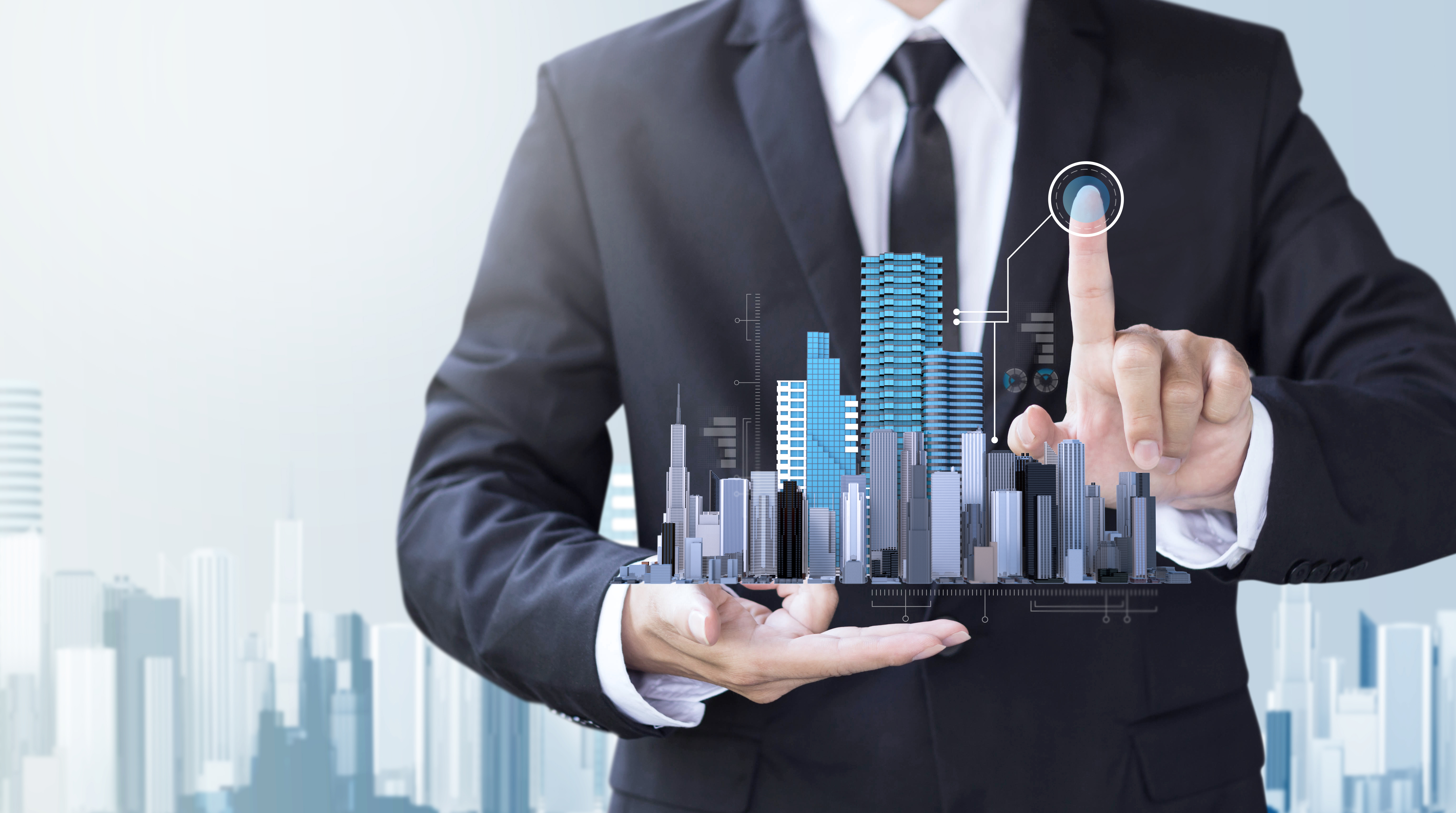U.S. News Reports: Invest in Commercial Real Estate in 2021