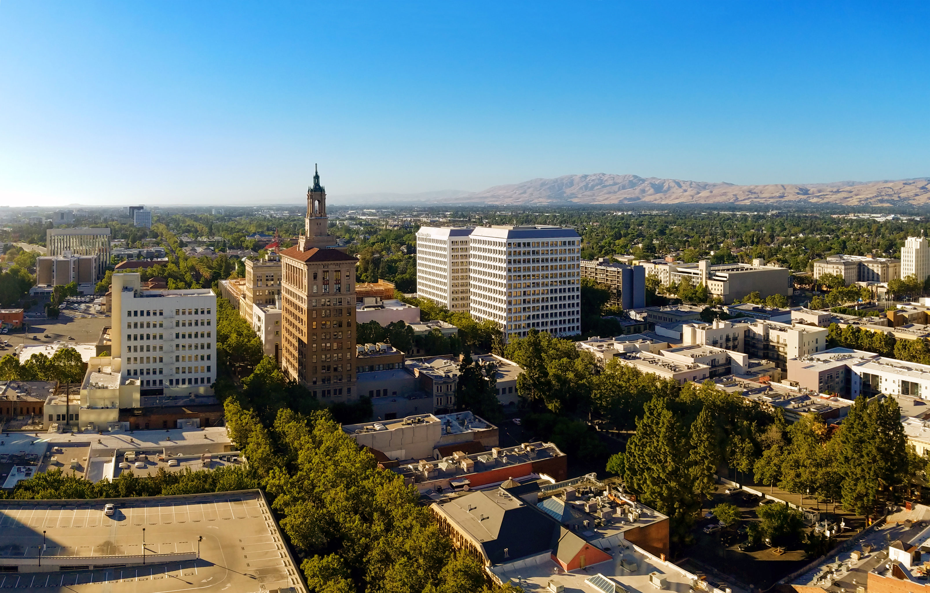 San Jose Recognized as One of the Fastest Growing OZ Tracts in California