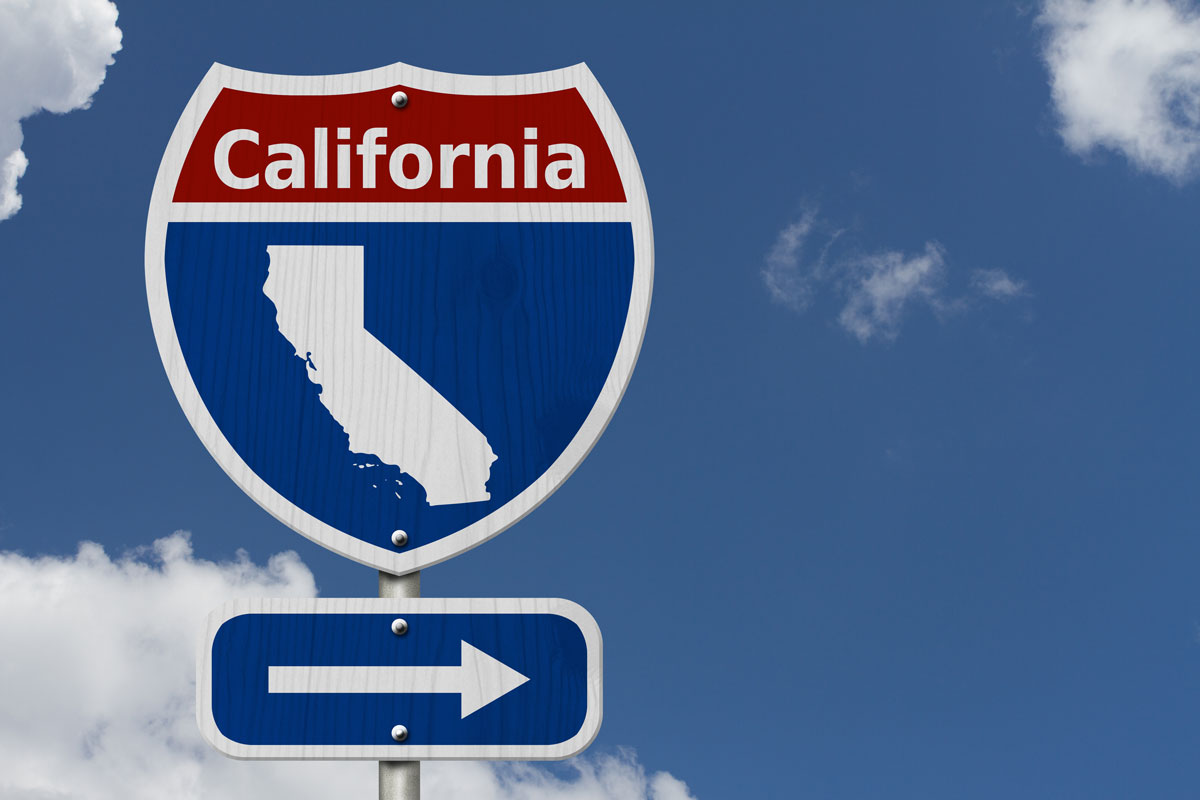 The California Dream is Still a Reality