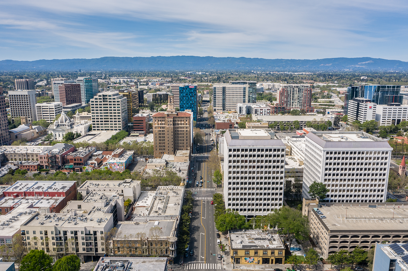 CBRE Report: San Jose Office Market to Thrive Post-Pandemic