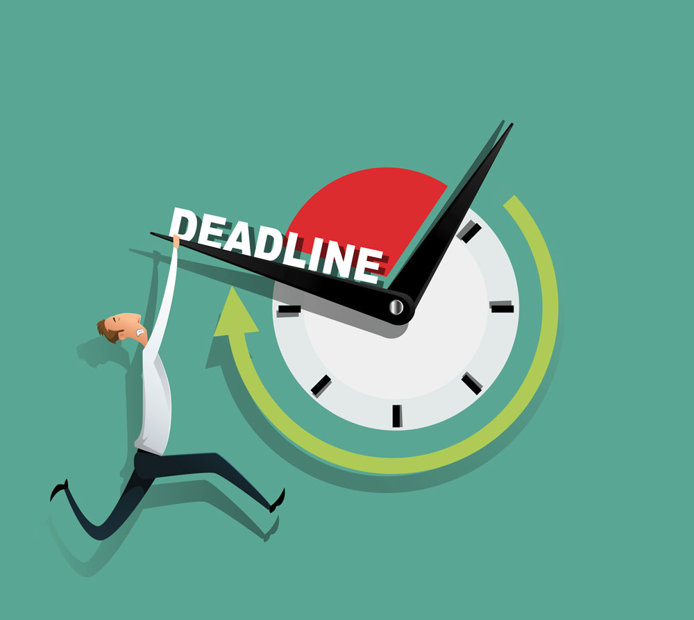 The Power of the October 15th Deadline for Investors