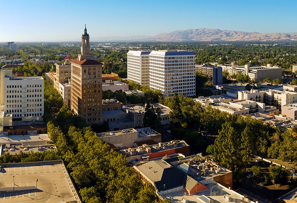 Urban Catalyst buys its first slice of downtown San Jose in Opportunity Zone