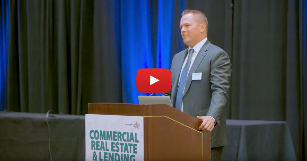 Opportunity Zones: CRE Lending Conference Keynote
