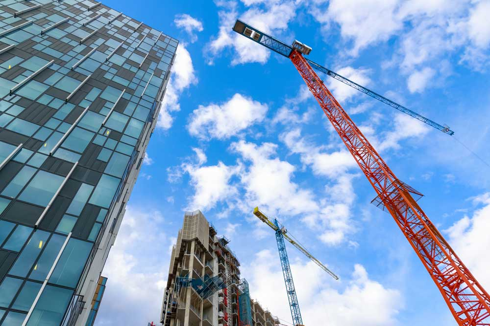 How High Can You Go… Creating a Synergy for Downtown Development
