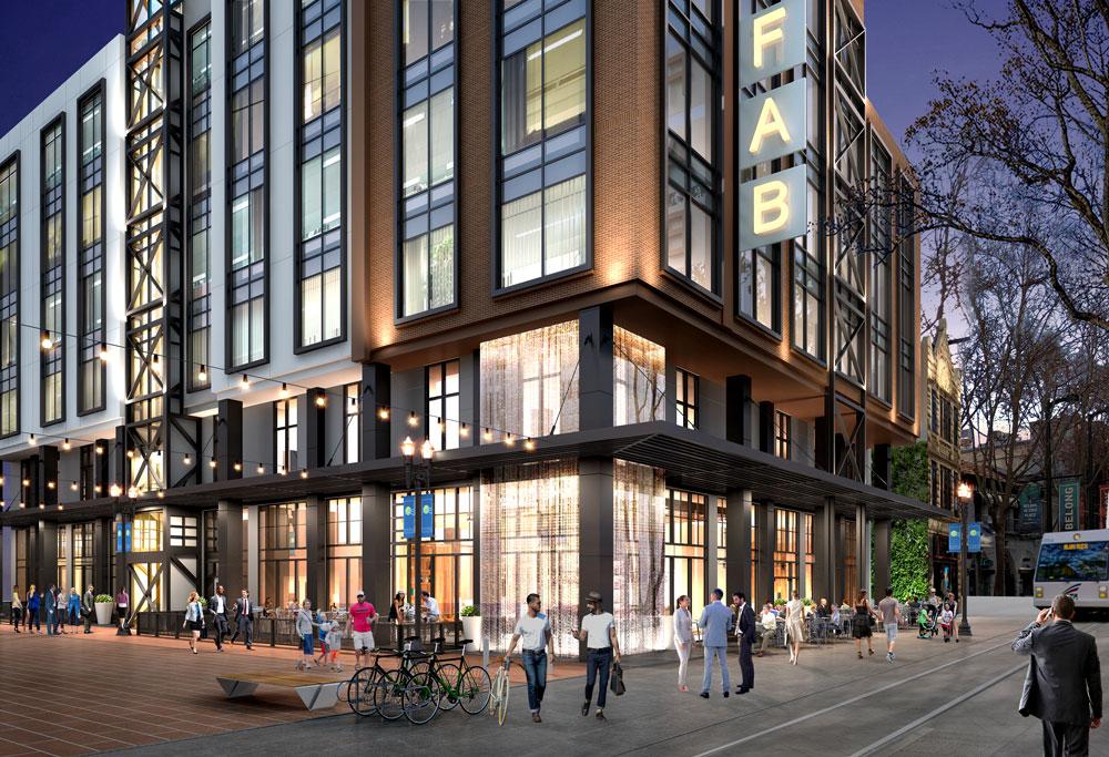 Urban Catalyst Fund I Success Continues