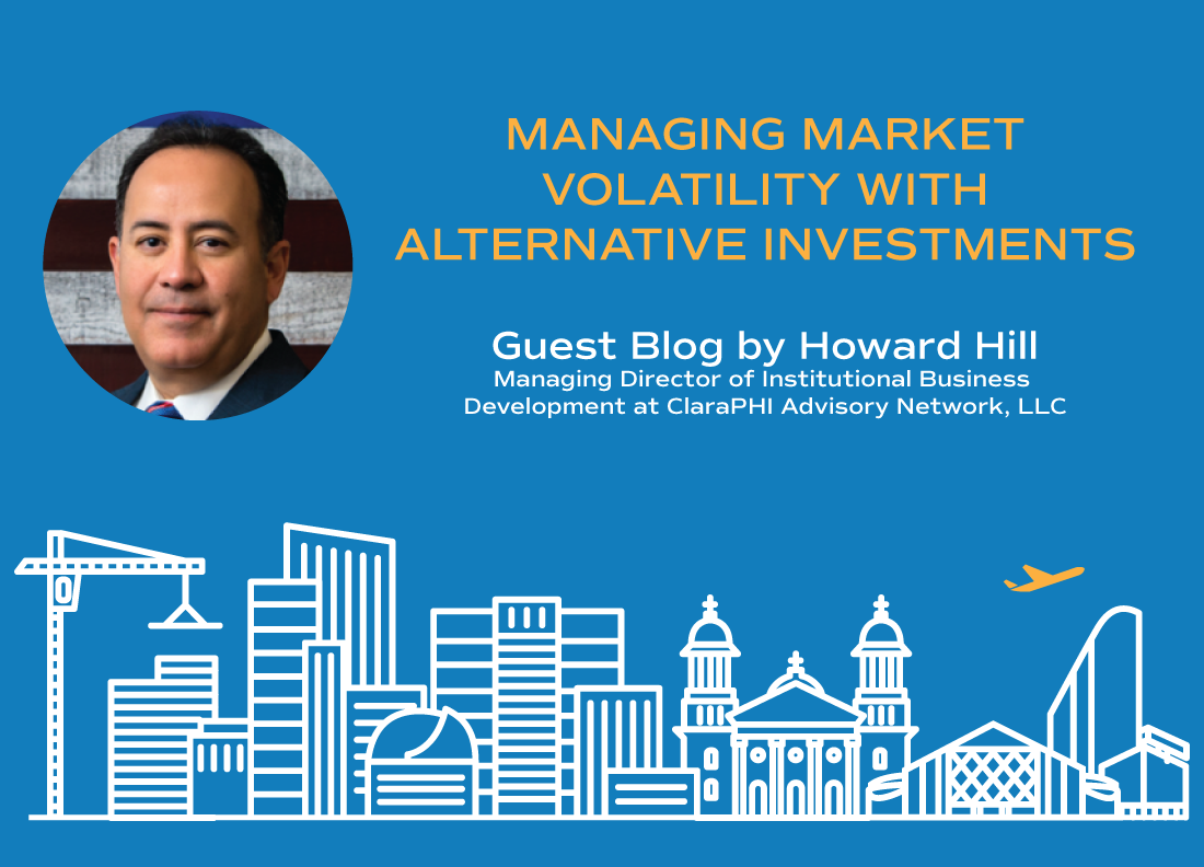 Managing Market Volatility with Alternative Investments