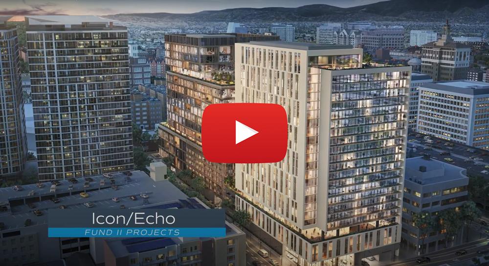 Lights - Camera - Action: Urban Catalyst Fund II Video