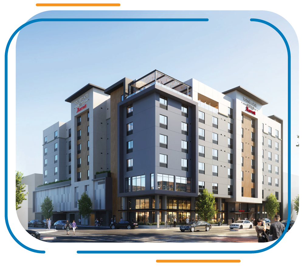 Rest Easy: Downtown San Jose is Getting a New Hotel