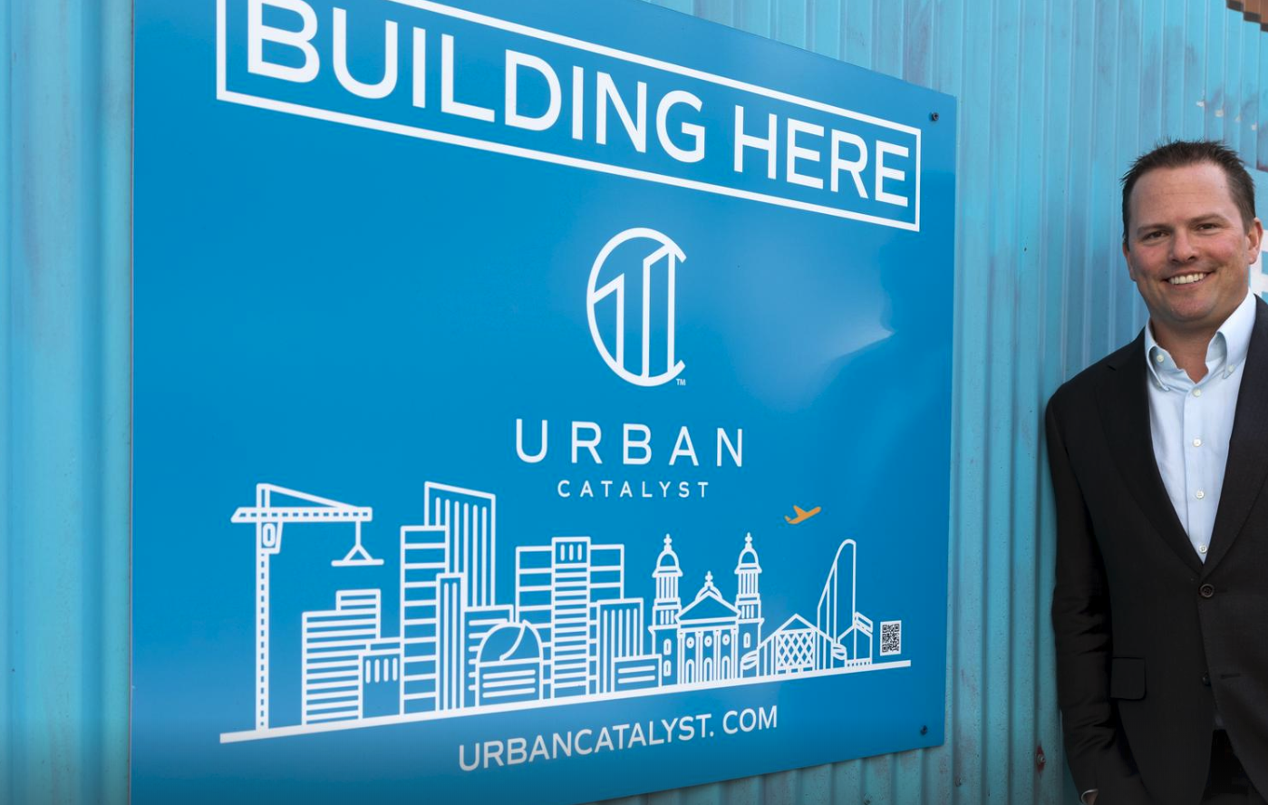 Q1 Highlights: Urban Catalyst Milestones