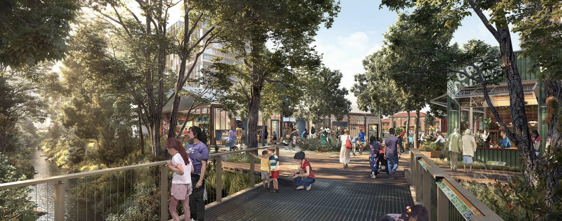 Report: San Jose City Council Expected to Vote on Google's Downtown West by Spring