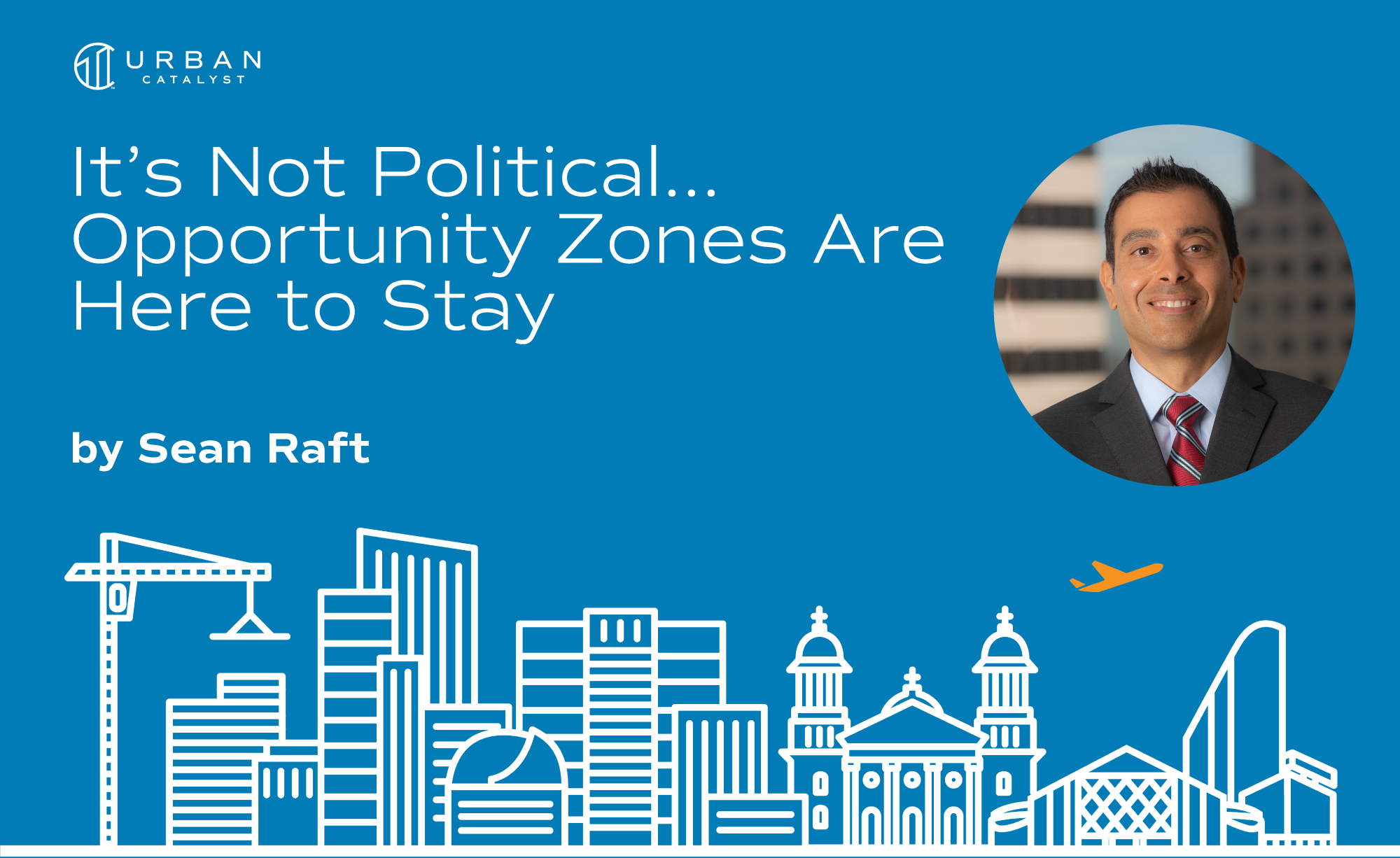 How Will Opportunity Zones Be Impacted by the Election?
