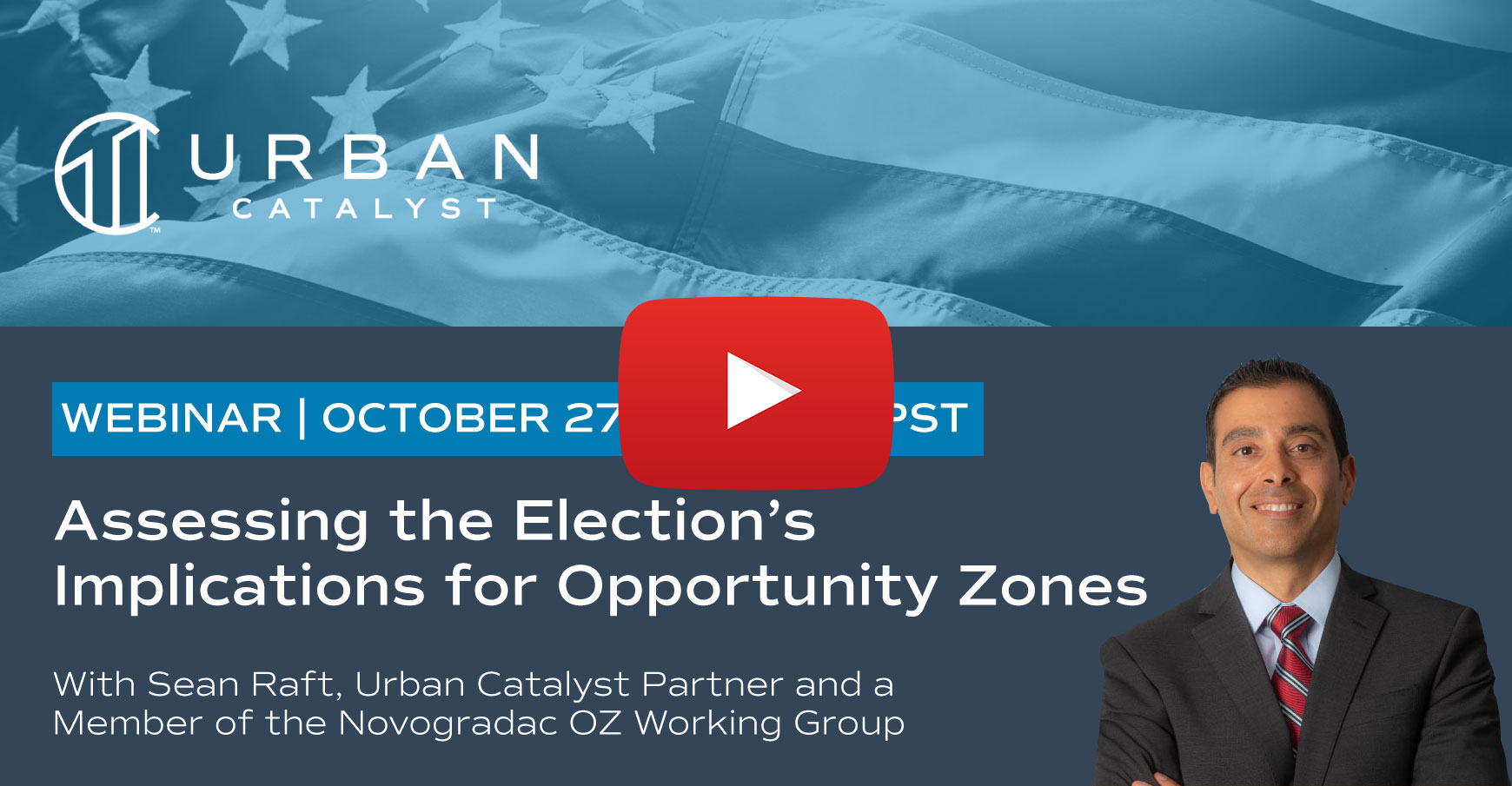Key Takeaways: Assessing the Election's Implications for Opportunity Zones