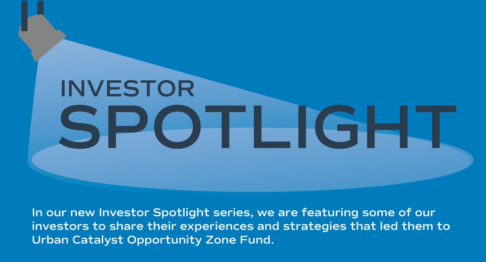 Investor Spotlight: Steve and Shelley Lizanich