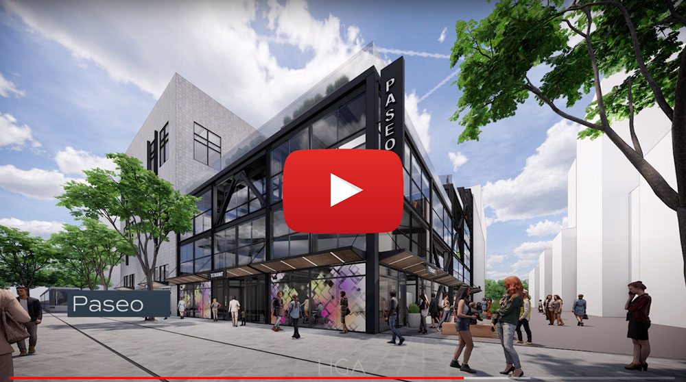 Video Highlights of Urban Catalyst's Upcoming Projects