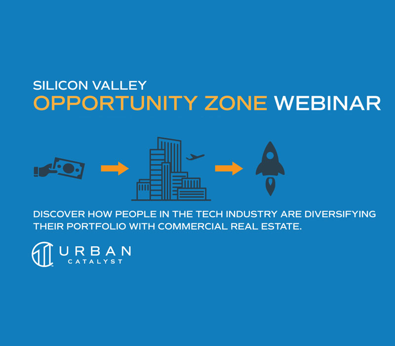 Silicon Valley Opportunity Zone Webinar Recording