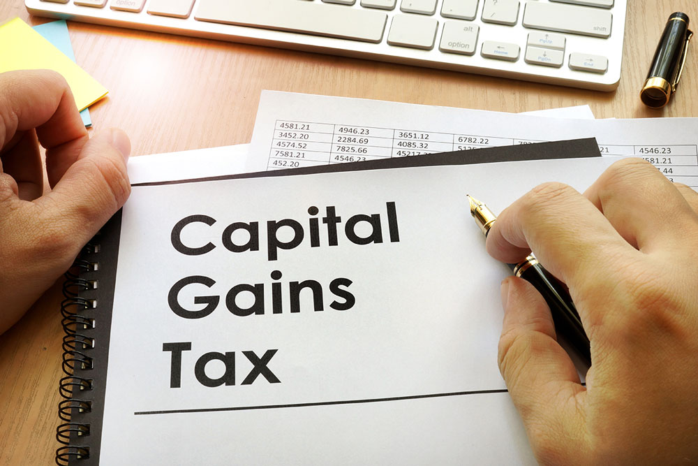 Urban Catalyst's Guide to Short-Term Capital Gains Tax