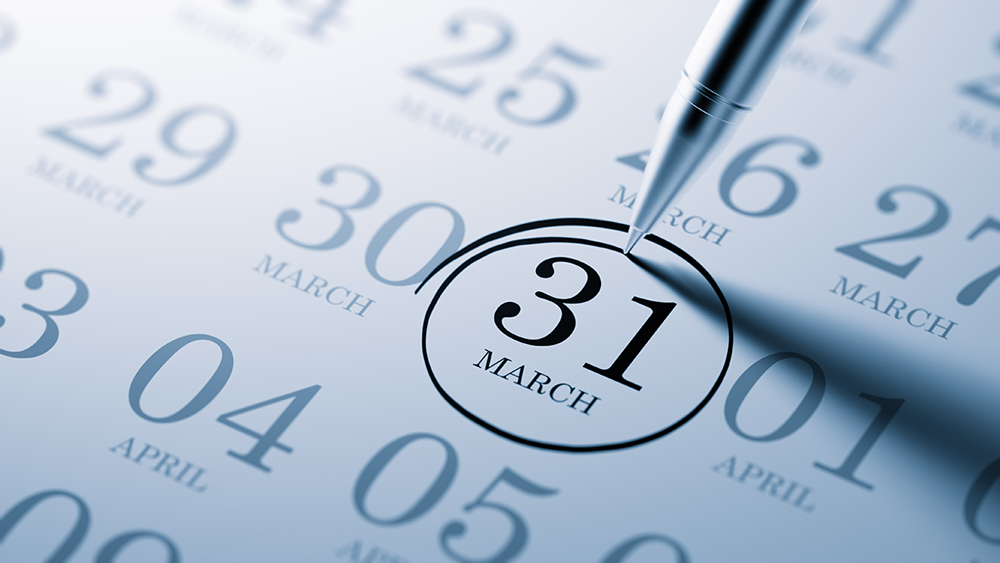 Don't Miss the March 31 Deadline to Invest in an OZ Fund