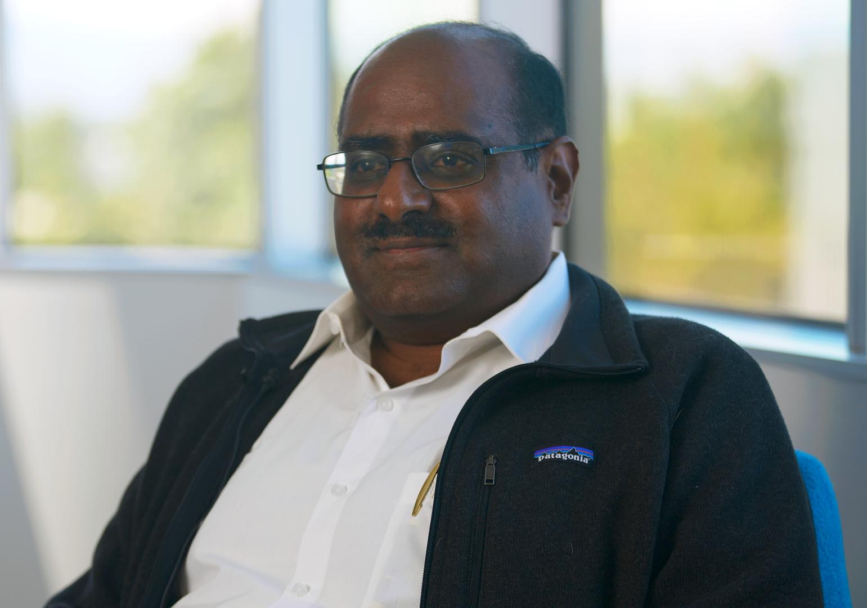 Investor Spotlight: Suresh Rajkumar